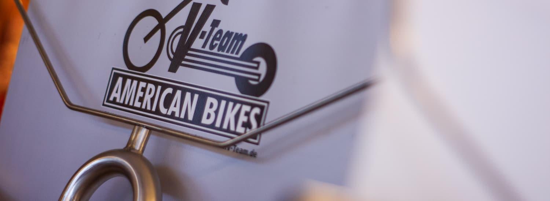 Produkte - V-Team American Bikes